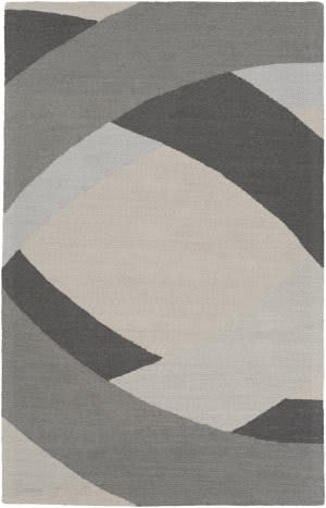 Surya Impression Elsa Gray Multi Area Rug