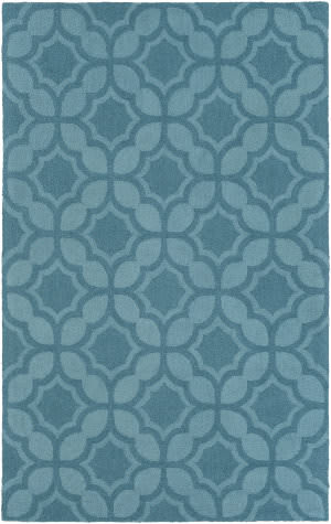 Surya Impression Erica Blue Area Rug