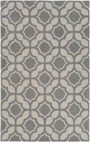 Surya Impression Erica Gray Area Rug