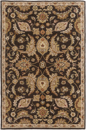Surya Middleton Amelia Brown Area Rug