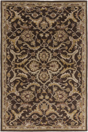 Surya Middleton Ava Brown Area Rug