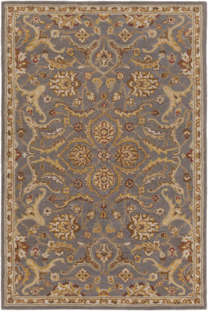 Surya Middleton Ava Gray Area Rug