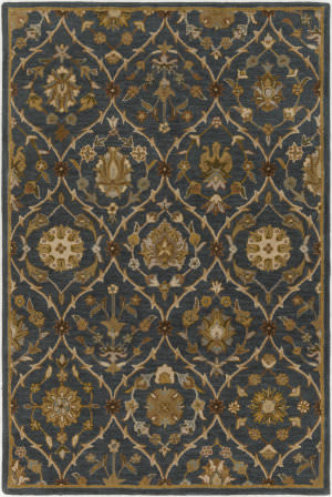Surya Middleton Alexandra Blue Area Rug
