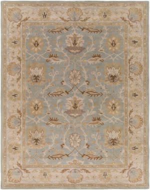 Surya Middleton Savannah Light Blue - Ivory Area Rug