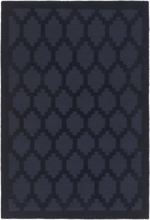Surya Metro Riley Navy Area Rug