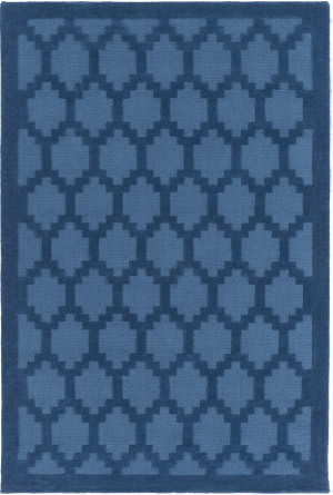 Surya Metro Riley Blue Area Rug