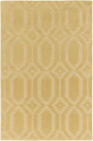 Surya Metro Scout Yellow Area Rug