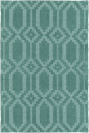 Surya Metro Scout Teal Area Rug