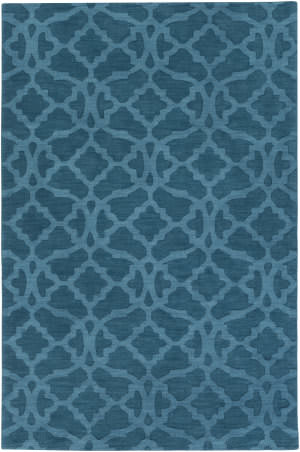 Surya Metro Kristen Electric Blue Area Rug