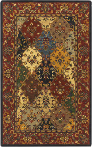 Surya Buckingham Natalie Multi Area Rug