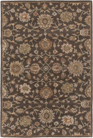 Surya Origin Abigail Brown Area Rug