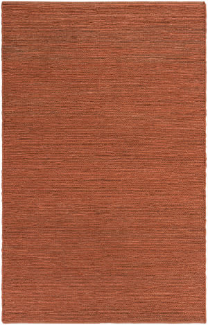 Surya Purity Sydney Brick Red Area Rug