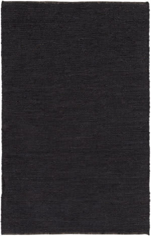 Surya Purity Sydney Black Area Rug