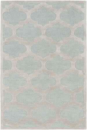 Surya Arise Hadley Light Blue - Gray Area Rug