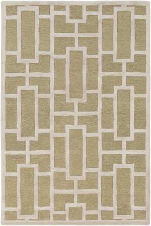 Surya Arise Addison Tan - Ivory Area Rug