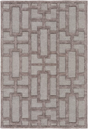 Surya Arise Addison Light Blue - Gray Area Rug