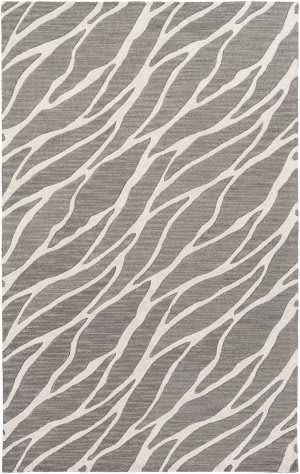 Surya Arise Willa Grey - Ivory Area Rug