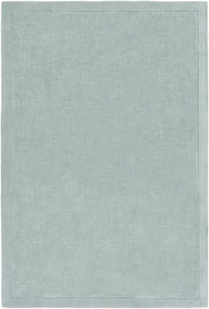 Surya Silk Route Rainey Light Blue Area Rug