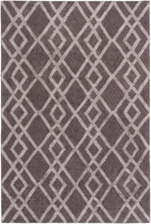 Surya Silk Valley Lila Purple - Lavender Area Rug