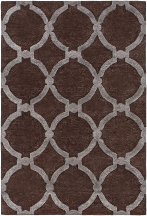 Surya Urban Lainey Brown Area Rug