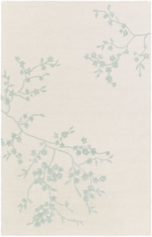 Surya Alexander Smith Light Pink - Gray Area Rug