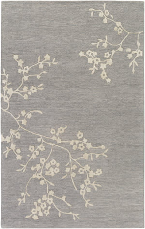 Surya Alexander Smith Gray - Beige Area Rug