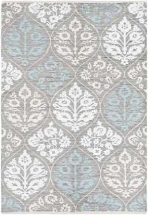 Surya Elaine Luke Eli3081 Multi-Colored Area Rug