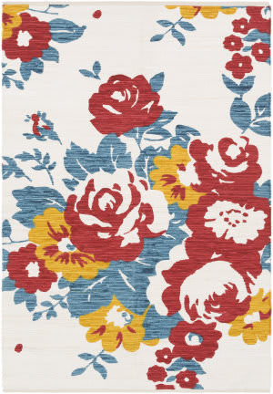 Surya Elaine Carter Eli3087 Multi-Colored Area Rug