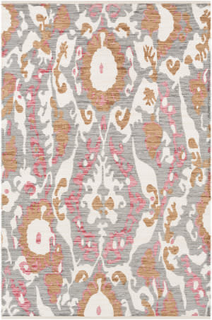 Surya Elaine Hudson Eli3098 Multi-Colored Area Rug