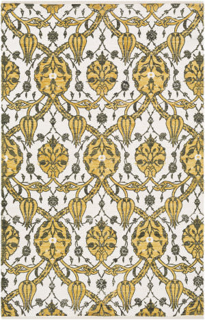 Surya Elaine Landon Multi-Colored Area Rug
