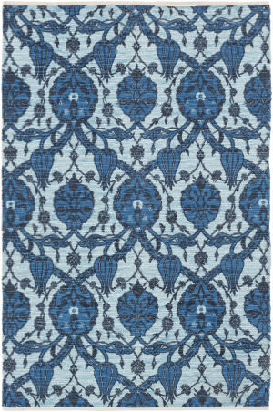 Surya Elaine Landon Blue Area Rug
