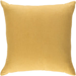 Surya Ethiopia Pillow Cape Town Etpa7214 Light Yellow
