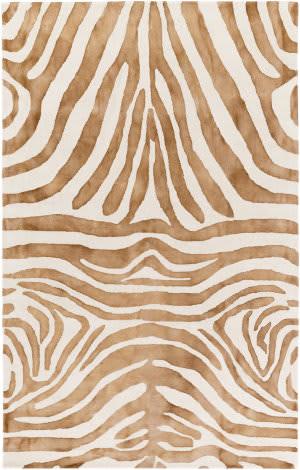 Surya Geology Parker Brown Area Rug