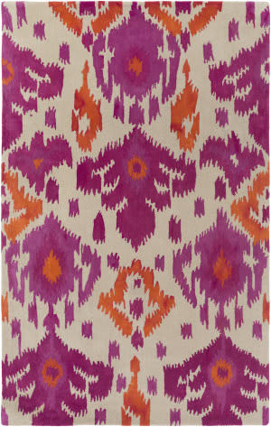 Surya Geology Skylar Pink - Orange Area Rug