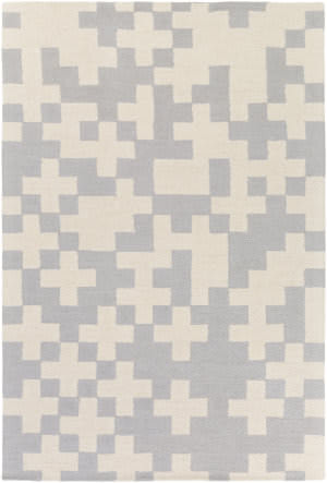 Surya Hilda Beatrix Gray - Ivory Area Rug