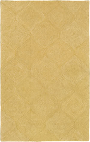 Surya Hermitage Cooper Gold Area Rug
