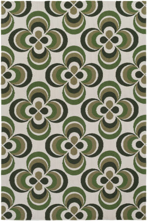 Surya Joan Everston Olive Green - Moss Area Rug