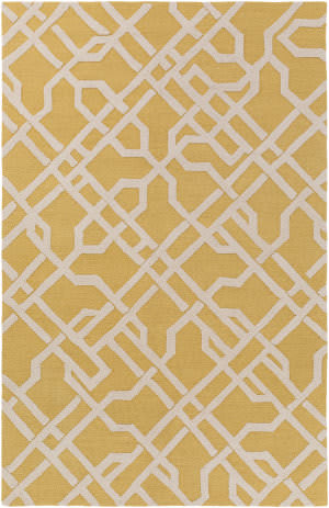 Surya Marigold Catherine Yellow Area Rug