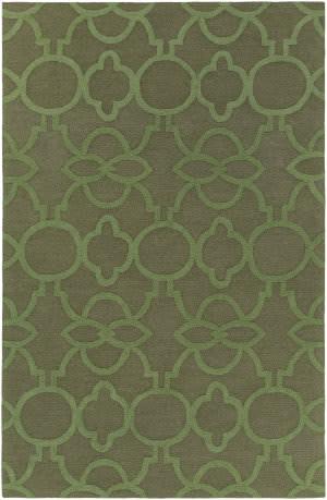 Surya Marigold Arabella Olive Green Area Rug