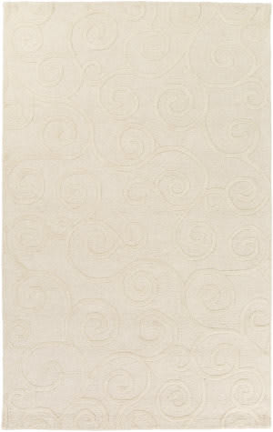Surya Poland Harris Cream Area Rug