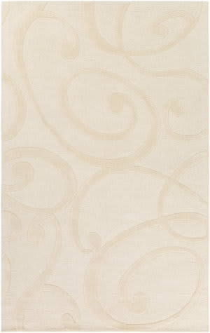 Surya Poland Bailey Cream Area Rug