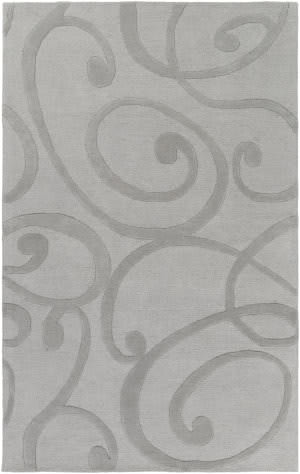 Surya Poland Bailey Silver Area Rug