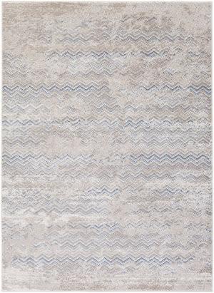 Surya Potter Etta Gray - Blue Area Rug