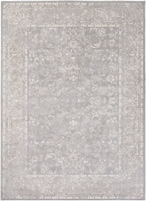 Surya Potter Mona Gray - Ivory Area Rug