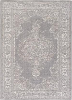 Surya Potter Alyssa Gray - Ivory Area Rug