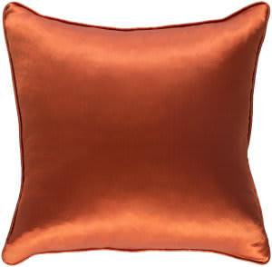 Surya Tokyo Pillow Pree Tkyo7204 Poppy Red