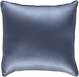 Surya Tokyo Pillow Pree Tkyo7205 Denim Blue