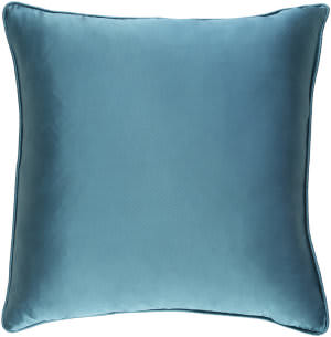 Surya Tokyo Pillow Pree Tkyo7207 Teal