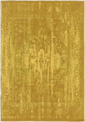 Surya Elegant Maya Gold Area Rug