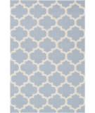 Surya Pollack Stella Light Blue/White Area Rug